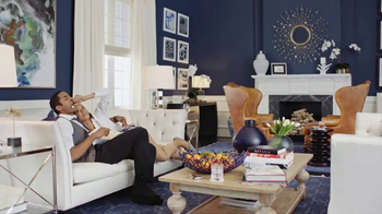 Ethan Allen TV Spot, 'Design Your Look Today'