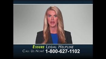 Cowper Law TV Spot, 'Essure Legal Helpline' - Thumbnail 4