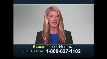 Cowper Law TV Spot, 'Essure Legal Helpline' - Thumbnail 7
