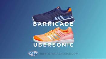 Tennis Warehouse adidas Tennis Shoe Sale TV Spot, 'Up to 30% Off' - Thumbnail 3