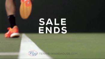 Tennis Warehouse adidas Tennis Shoe Sale TV Spot, 'Up to 30% Off' - Thumbnail 6