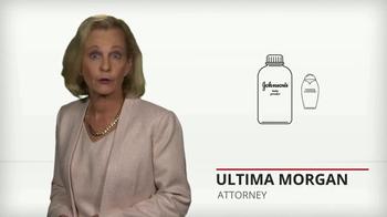 ClassAction.com TV Spot, 'Talcum Powder & Ovarian Cancer' - Thumbnail 1