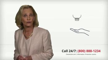 ClassAction.com TV Spot, 'Talcum Powder & Ovarian Cancer' - Thumbnail 6