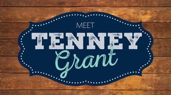 American Girl Tenney Grant TV Spot, 'Shine On' - Thumbnail 1