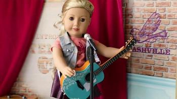 American Girl Tenney Grant TV Spot, 'Shine On' - Thumbnail 5