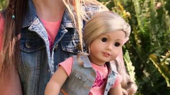 American Girl Tenney Grant TV Spot, 'Shine On' - Thumbnail 6