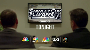 XFINITY TV Spot, 'NBC: Find Me the 2017 Stanley Cup Playoffs' - Thumbnail 10