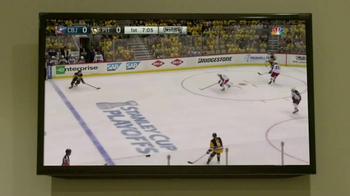 XFINITY TV Spot, 'NBC: Find Me the 2017 Stanley Cup Playoffs' - Thumbnail 3