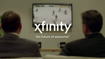 XFINITY TV Spot, 'NBC: Find Me the 2017 Stanley Cup Playoffs' - Thumbnail 9