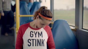 Downy Protect & Refresh TV Spot, 'Clothing Odors'