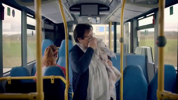 Downy Protect & Refresh TV Spot, 'Clothing Odors' - Thumbnail 1