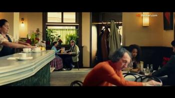 Babbel TV Spot, 'Cafe' - Thumbnail 1