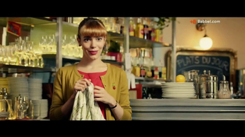 Babbel TV Spot, 'Cafe' - Thumbnail 9