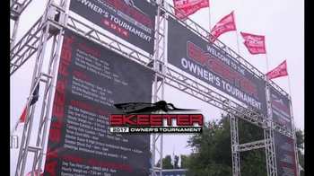 Skeeter Boats TV Spot, 'Eat Sleep and Fish: 2017 Owner's Tournament' - Thumbnail 7