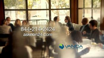 Vanda Pharmaceuticals TV Spot, 'Non-24 and Blindness' - Thumbnail 9