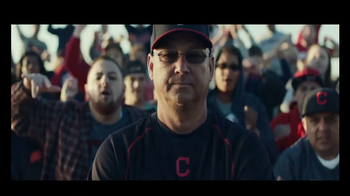 Major League Baseball TV Spot, 'This Season: Cleveland Indians' - 34 commercial airings