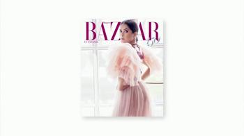 Harper's Bazaar en Español TV Spot, 'Salma Hayek' [Spanish] - 19 commercial airings