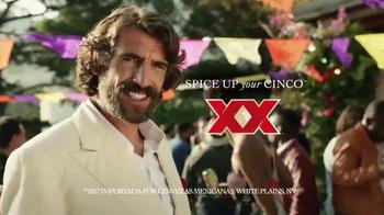 Dos Equis TV Spot, 'El hombre más interesante: cinco de mayo' [Spanish] - Thumbnail 7