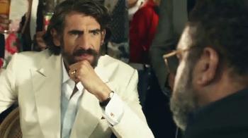 Dos Equis TV Spot, 'El hombre más interesante: cinco de mayo' [Spanish] - Thumbnail 2