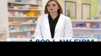 1-800-LAW-FIRM TV Spot, 'Drugs'
