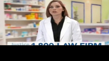 1-800-LAW-FIRM TV Spot, 'Drugs' - Thumbnail 3