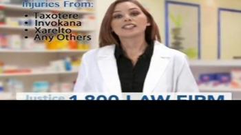 1-800-LAW-FIRM TV Spot, 'Drugs' - Thumbnail 5