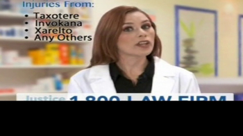 1-800-LAW-FIRM TV Spot, 'Drugs' - Thumbnail 7