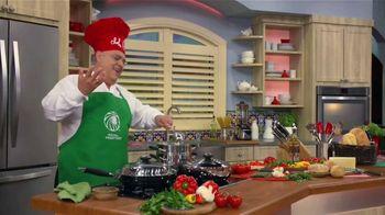 Royal Prestige TV Spot, 'Acento italiano' con Chef Pepín [Spanish] - Thumbnail 1
