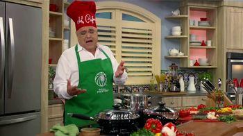 Royal Prestige TV Spot, 'Acento italiano' con Chef Pepín [Spanish] - Thumbnail 3