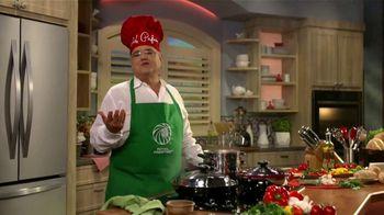Royal Prestige TV Spot, 'Acento italiano' con Chef Pepín [Spanish] - Thumbnail 5