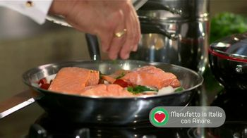 Royal Prestige TV Spot, 'Acento italiano' con Chef Pepín [Spanish] - Thumbnail 6