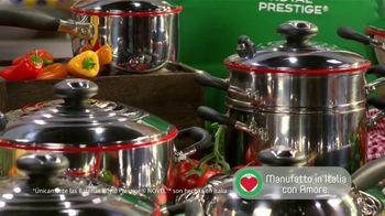 Royal Prestige TV Spot, 'Acento italiano' con Chef Pepín [Spanish] - Thumbnail 8