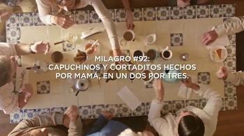 Clorox Cleaner + Bleach TV Spot, 'Milagro #92' [Spanish] - Thumbnail 2