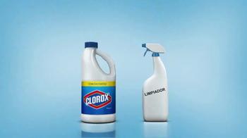Clorox Cleaner + Bleach TV Spot, 'Milagro #92' [Spanish] - Thumbnail 5
