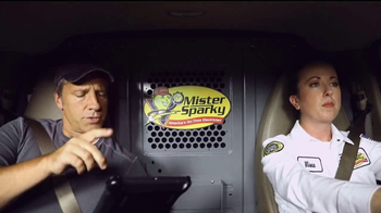 Mister Sparky TV Spot, 'Safety Check' Featuring Mike Rowe - Thumbnail 1