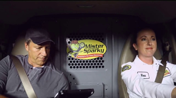 Mister Sparky TV Spot, 'Safety Check' Featuring Mike Rowe - Thumbnail 5