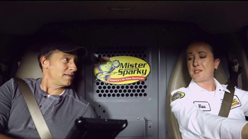 Mister Sparky TV Spot, 'Safety Check' Featuring Mike Rowe - Thumbnail 6