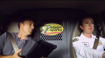 Mister Sparky TV Spot, 'Safety Check' Featuring Mike Rowe - Thumbnail 7