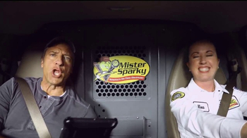 Mister Sparky TV Spot, 'Safety Check' Featuring Mike Rowe - Thumbnail 8