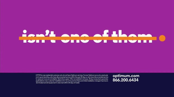 Optimum Internet TV Spot, 'Some Things Are Too Fast' - Thumbnail 1