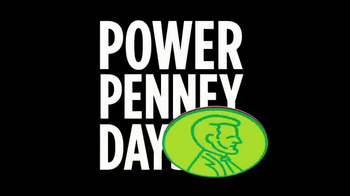 JCPenney Power Penney Days TV Spot, 'Towels, Shorts and Looks for Her' - Thumbnail 2