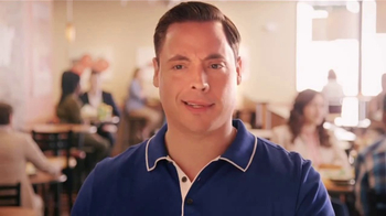 Subway Italian Hero Sandwich TV Spot, 'The Sandwich King' Feat. Jeff Mauro - Thumbnail 4