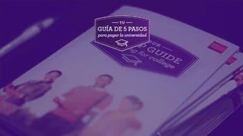 Wells Fargo TV Spot, 'Guía de 5 pasos para pagar la universidad' [Spanish] - Thumbnail 5