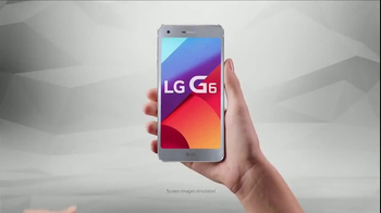 LG G6 TV Spot, 'Dynamic: AT&T Offer' Song by Etta James - Thumbnail 1