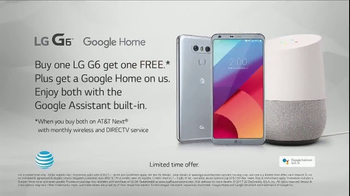 LG G6 TV Spot, 'Dynamic: AT&T Offer' Song by Etta James - Thumbnail 9
