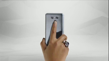 LG G6 TV Spot, 'Dynamic: AT&T Offer' Song by Etta James - Thumbnail 8