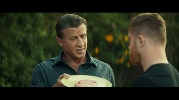 Tecate TV Spot, 'Atrevido' con Sylvester Stallone, Canelo Álvarez [Spanish] - Thumbnail 5