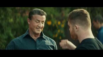 Tecate TV Spot, 'Atrevido' con Sylvester Stallone, Canelo Álvarez [Spanish] - Thumbnail 7