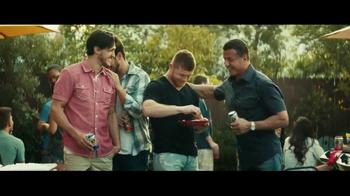 Tecate TV Spot, 'Atrevido' con Sylvester Stallone, Canelo Álvarez [Spanish] - Thumbnail 8