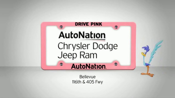 AutoNation Big Hit Event TV Spot, '2017 Ram 1500' - Thumbnail 5
